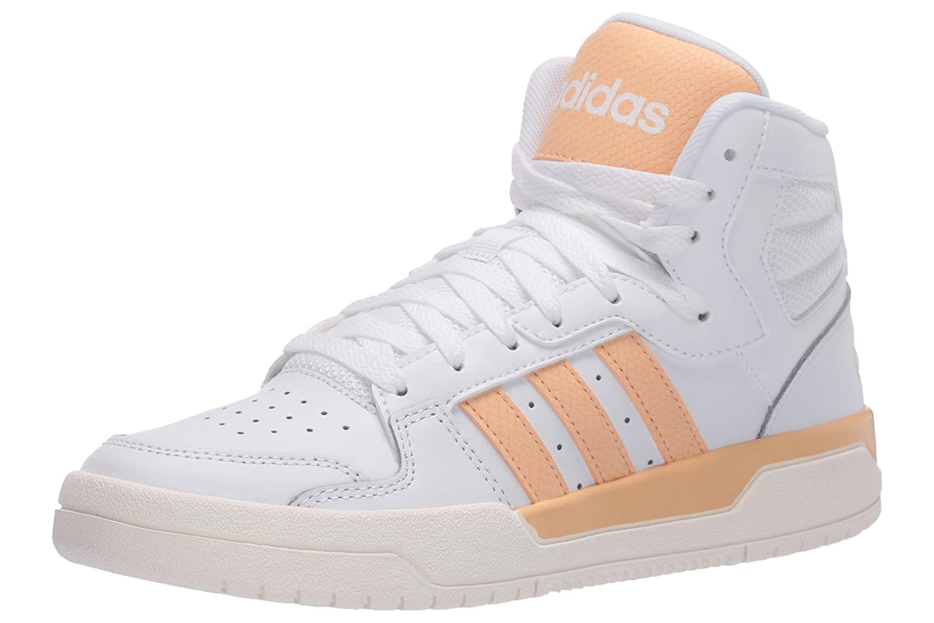 high top, sneakers, basketball, adidas