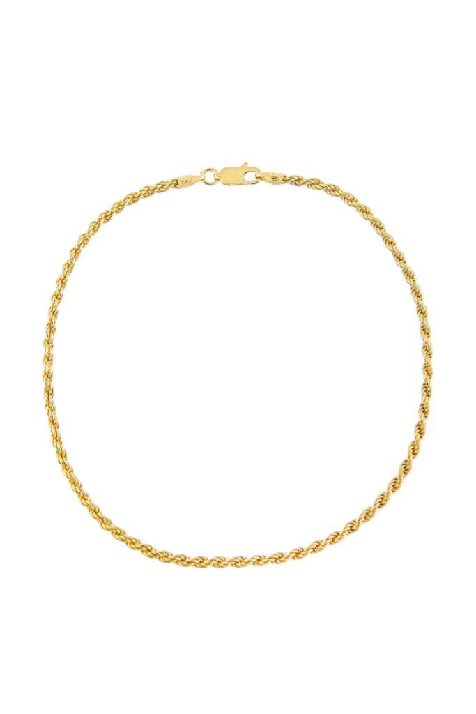 adinas jewels, nordstrom, anklet chain, anklet trend, anklet bracelet, 2020 fashion trends