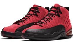 Air Jordan 12 Varsity Red