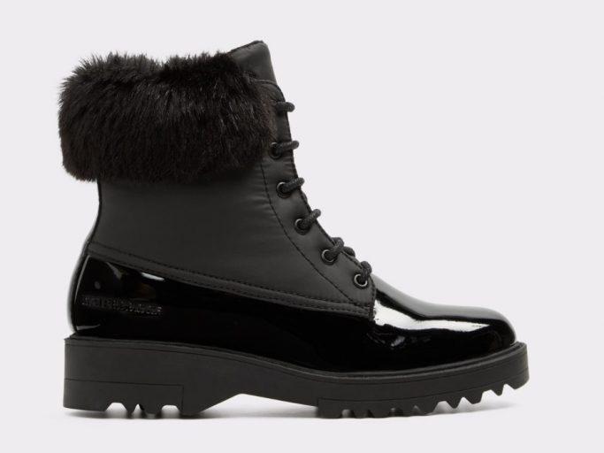 Aldo Breadda Boots