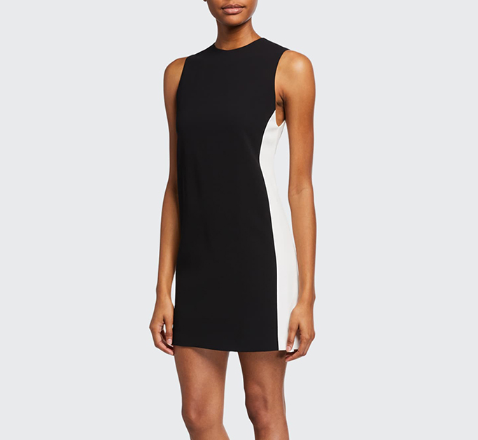 alice-olivia-shift-dress