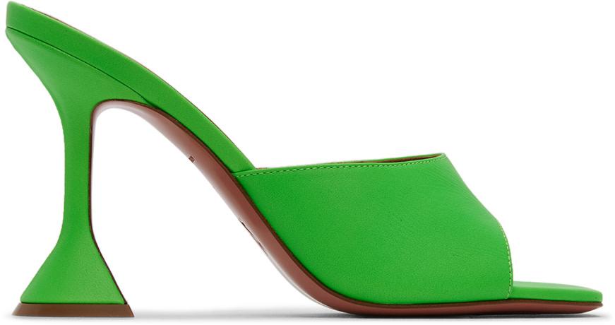 amina muaddi, amina muaddi heels, square toe sandals, 2020 fashion trends