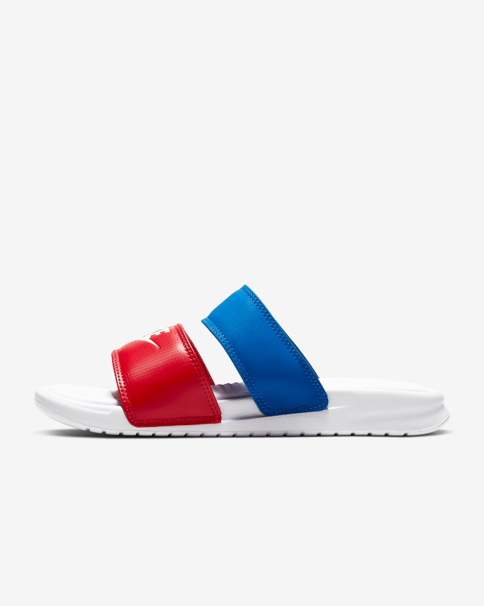 nike Women's Benassi Duo Ultra