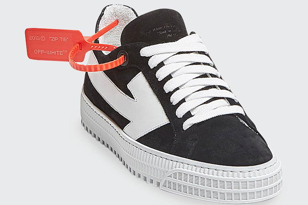 off-white sneaker, bergdorf goodman designer shoe sale, designer shoes on sale