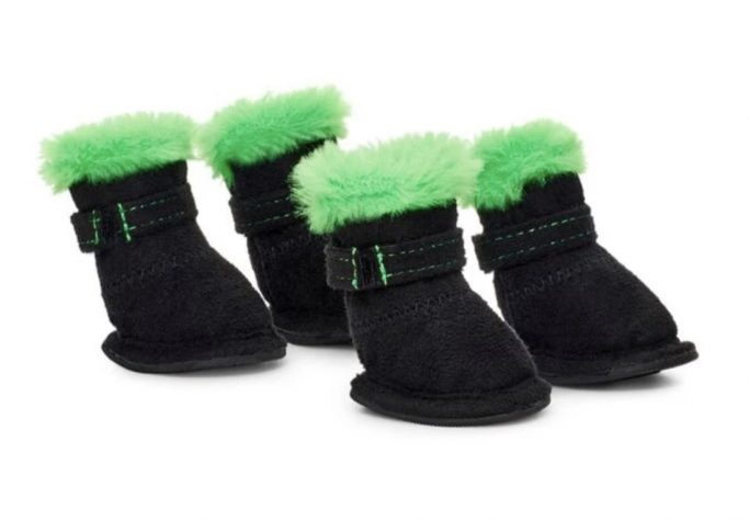 Ugg x Very Important Puppies Dog Boots