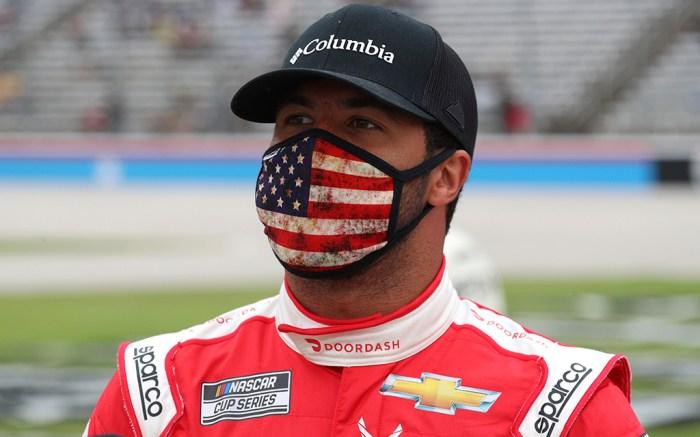 NASCAR Bubba Wallace