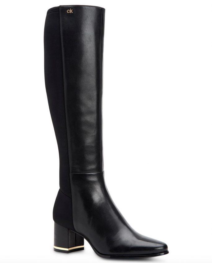 Calvin Klein Tall Boots