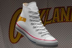 Converse 12 Days of Christmas Continues With Draymond Green Chuck 70s