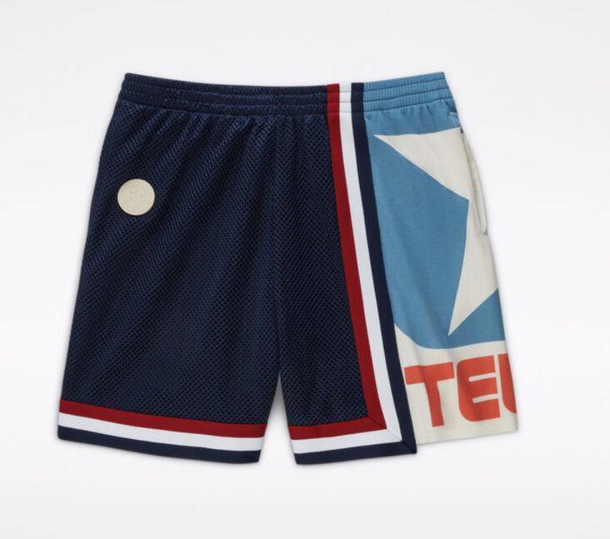 Converse x Telfar Basketball Shorts