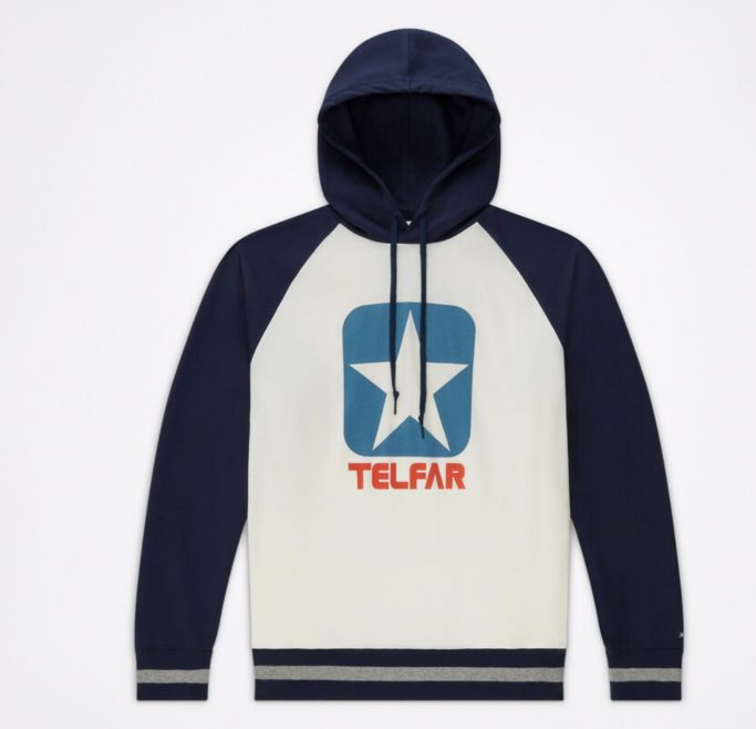 Converse x Telfar Hoodie