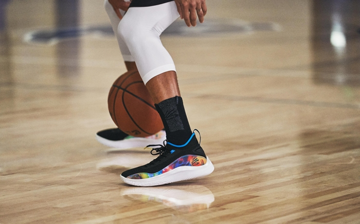Curry 8 Feel Good Flow