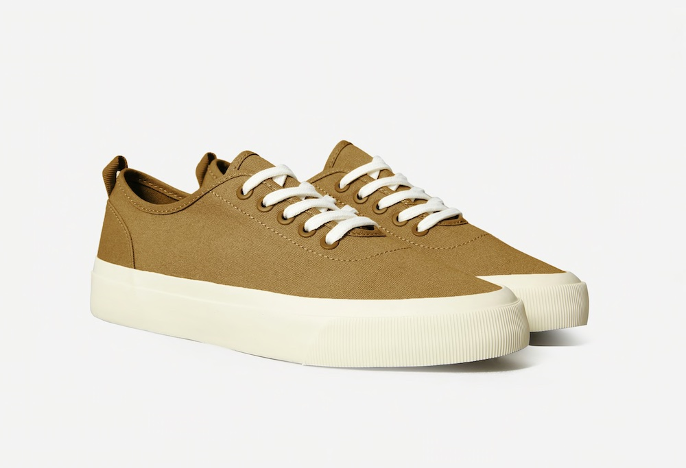 best machine washable shoes for women, Everlane Washable Sneakers