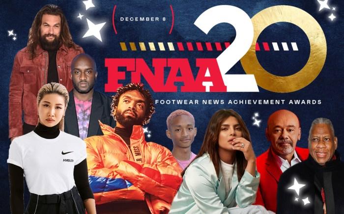 fnaa 2020, presenters