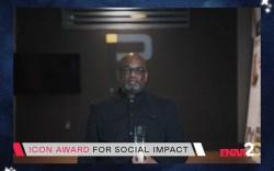 2020 FNAAs D'Wayne Edwards Icon Award