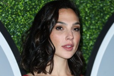 Gal Gadot Channels The '80s In Saint Laurent & Every Celebrity's Must Have At-Home Shoes