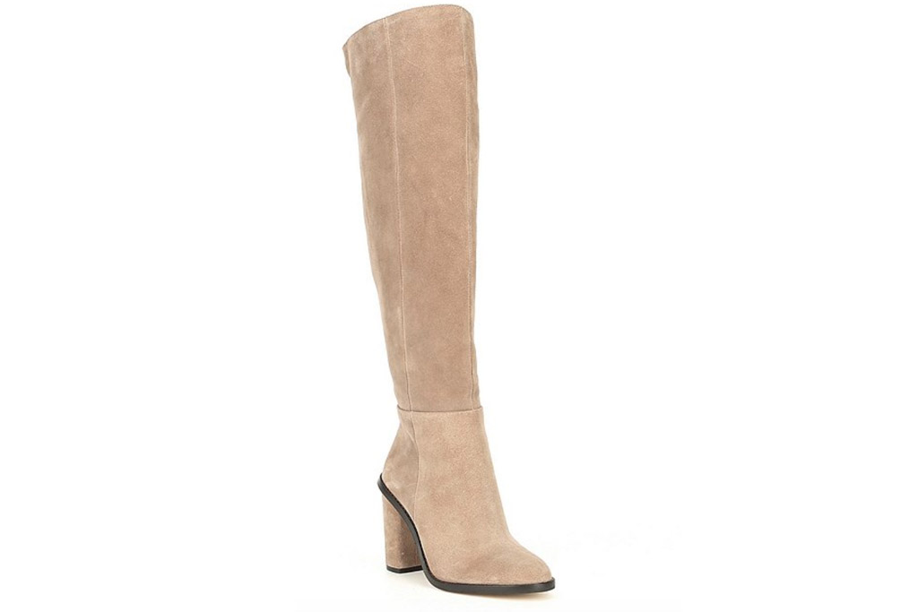 boots, suede, soft, pink, gianni bini