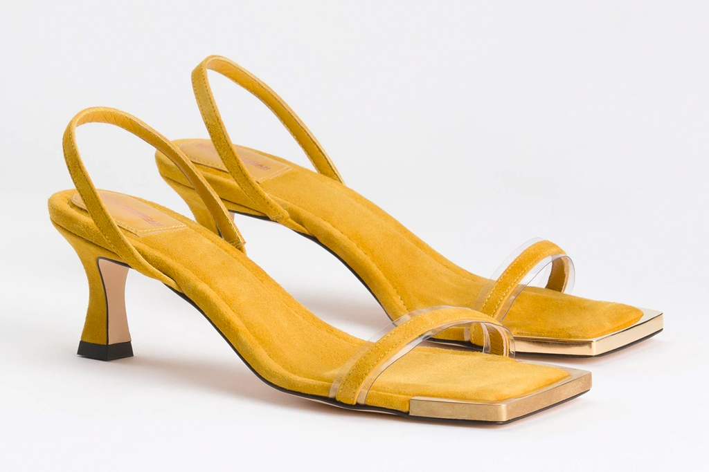 good american, heels, boots, sandals, flats, khloe kardashian
