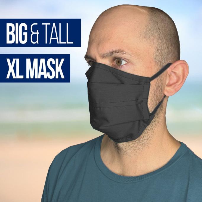 ThatsSoDad XL Face Masks