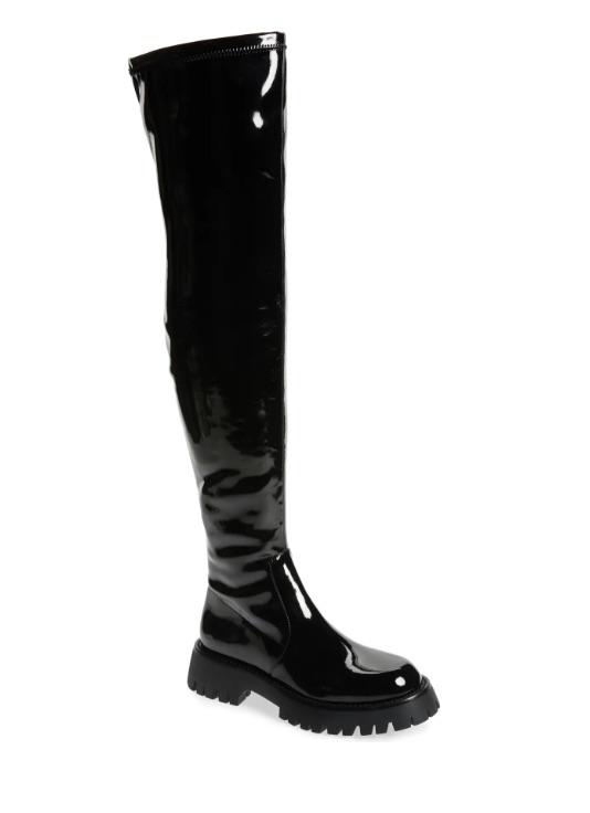 Jeffrey Campbell Thigh High Boot