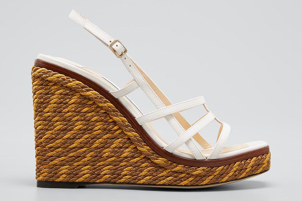 jimmy choo sandal, bergdorf goodman designer shoe sale, designer shoes on sale