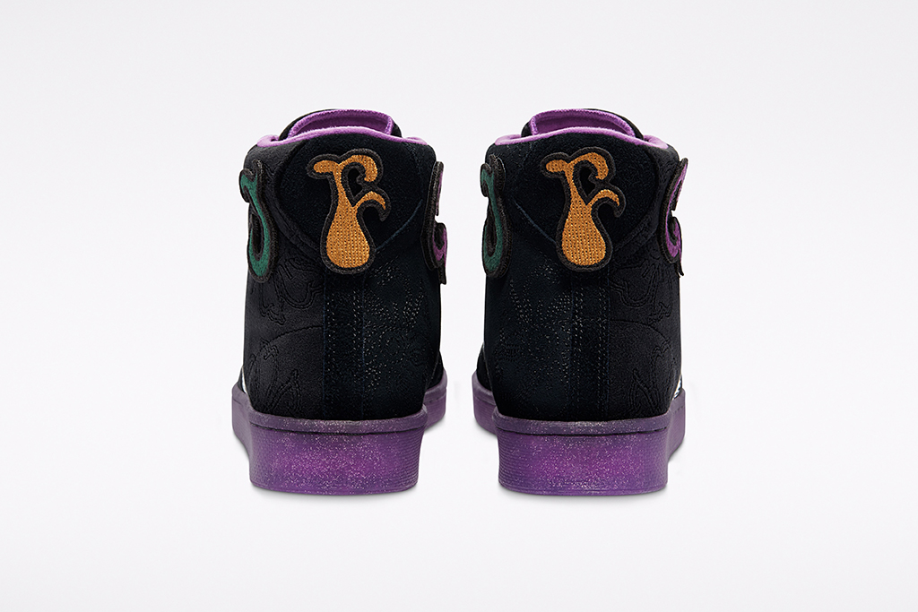 Joe Freshgoods Converse Pro Leather