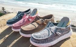 Lamo Lamolite Shoes