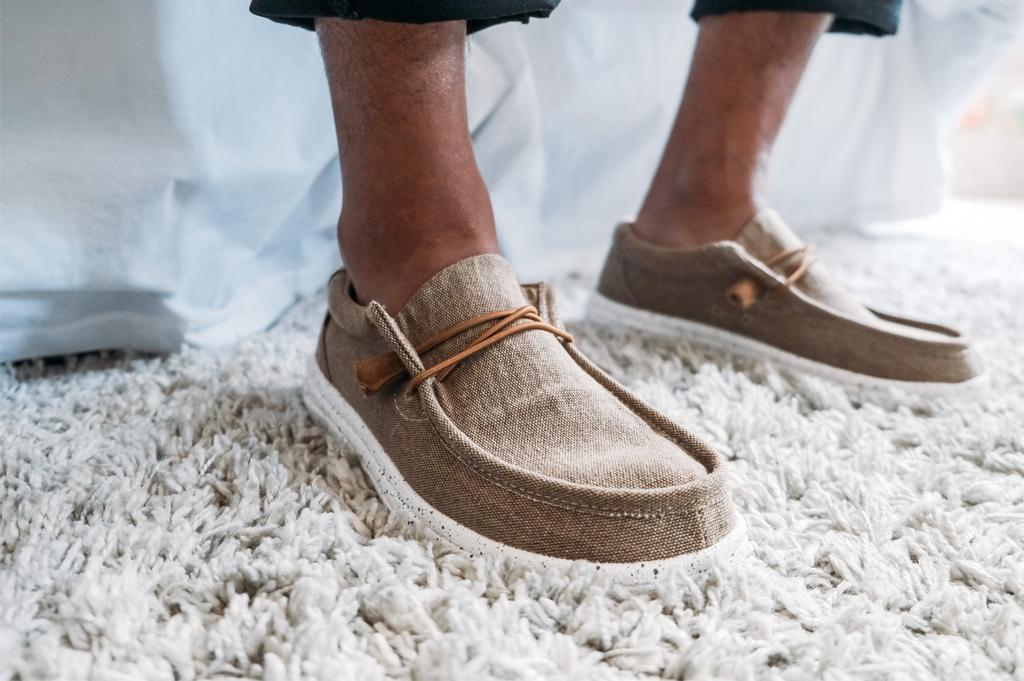 Lamo Lamolite Shoe