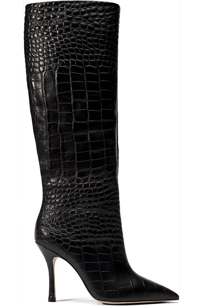 Larroudé boots