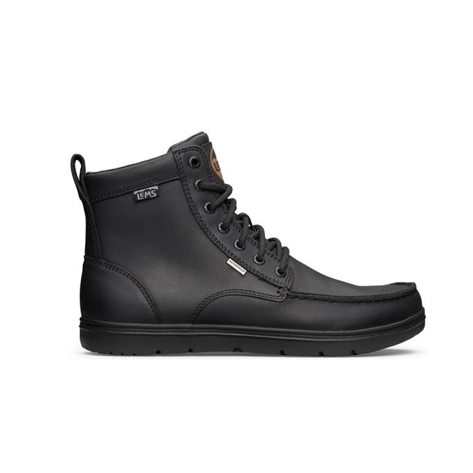 Lems Shoes Boulder Boot Waterproof