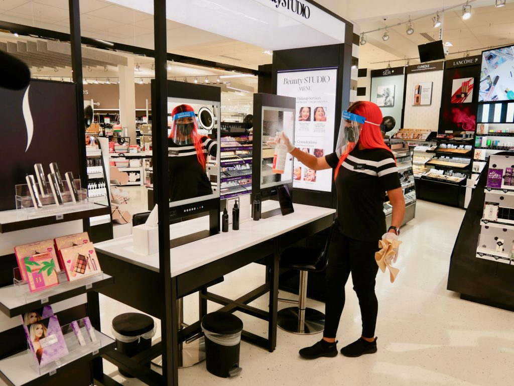 JCPenney Is Developing a New Beauty Concept — What Happens to Its Sephora Partnership?