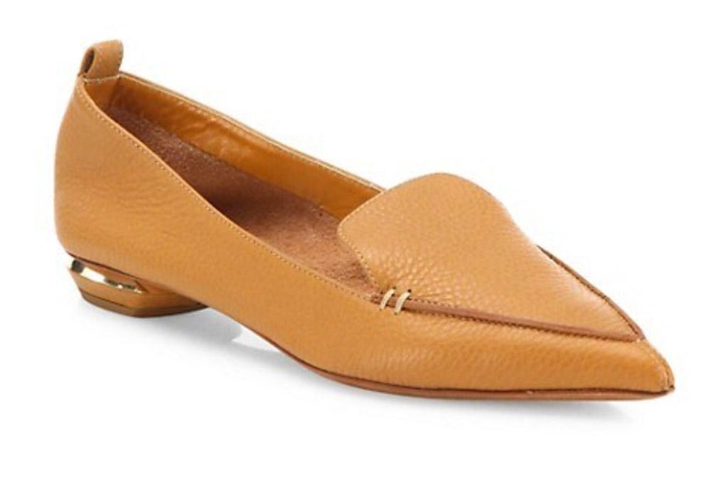 nicholas kirkwood, loafers