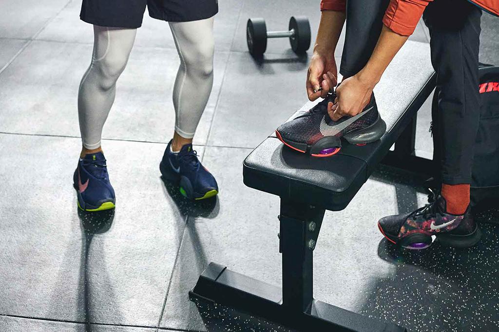 Nike Air Zoom SuperRep 2: Release Info – Footwear News