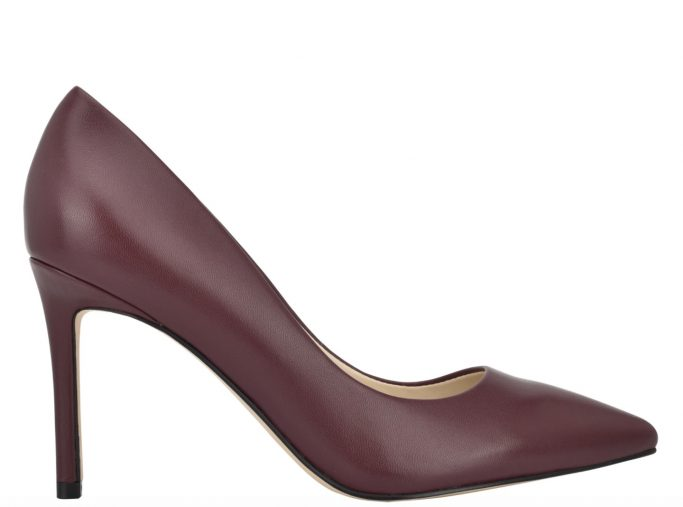 Nine West Ezra Pumps