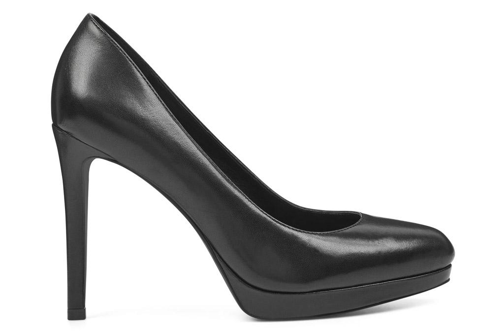 pumps, heels, platform, nine west