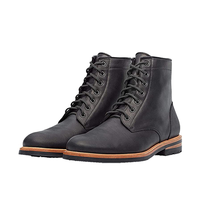 Nisolo All-Weather Andres Boot