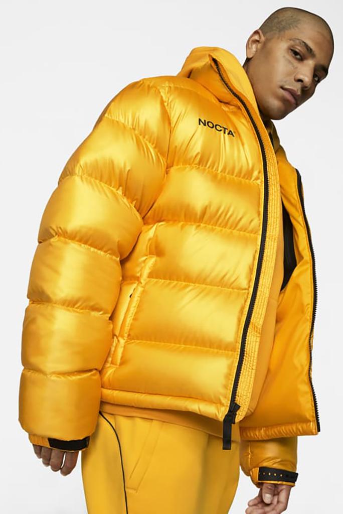 NOCTA Nike Puffer Jacket