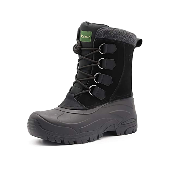 Northikee Snow Boots