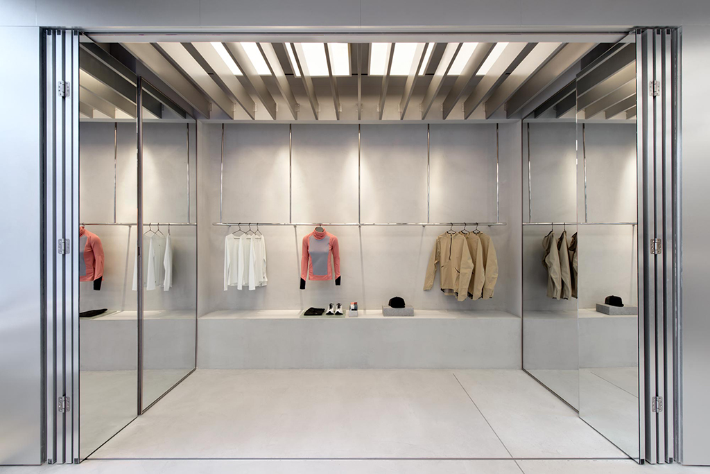 On NYC Store