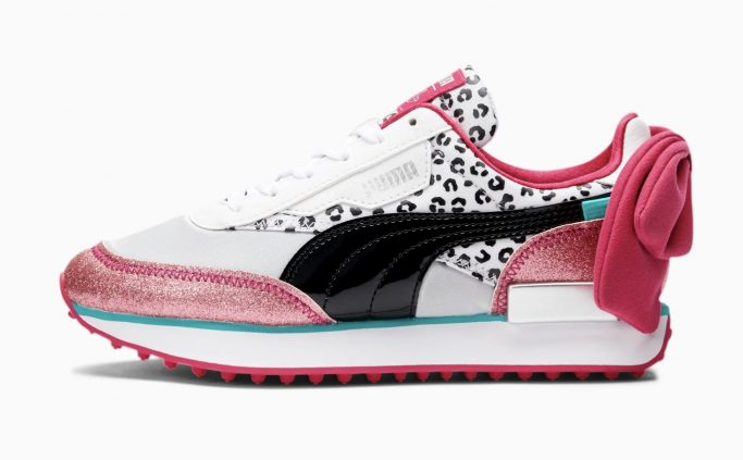 PUMA x L.O.L. SURPRISE! Future Rider Diva Sneakers JR