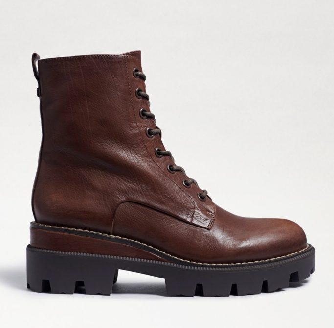 Sam Edelman Platform Boot