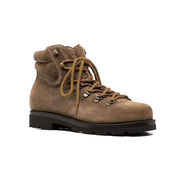 Scarosso Edmund Brown Boots