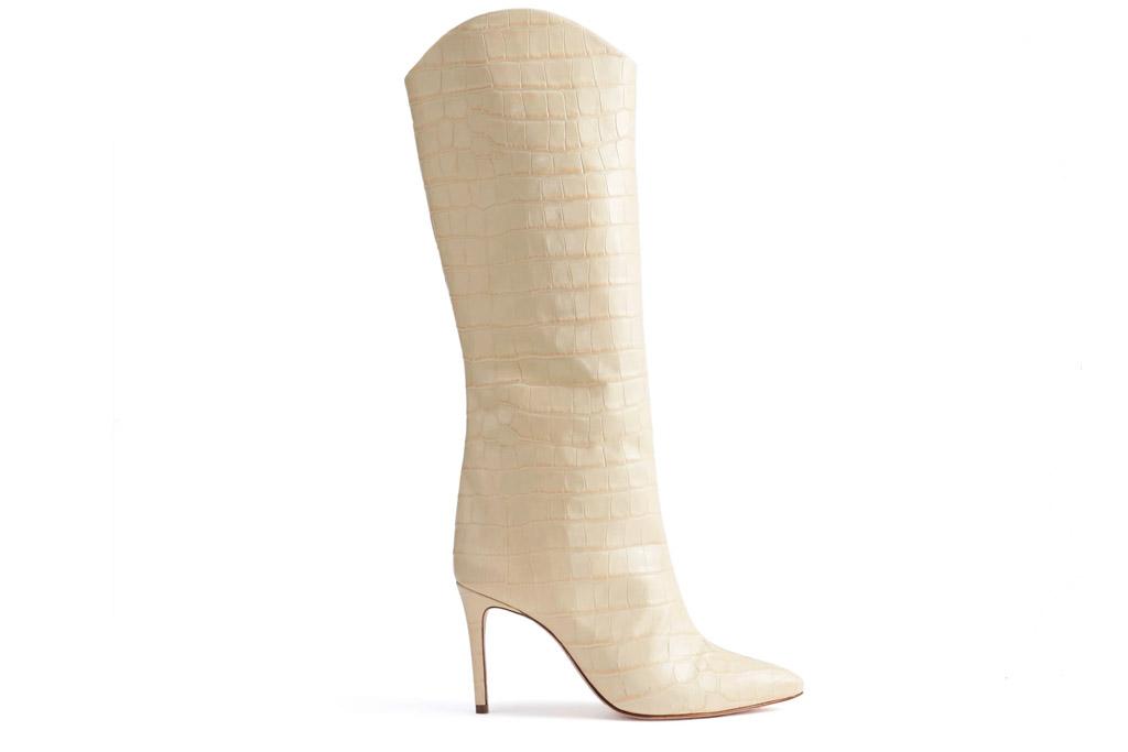 schutz, knee high boots, boots