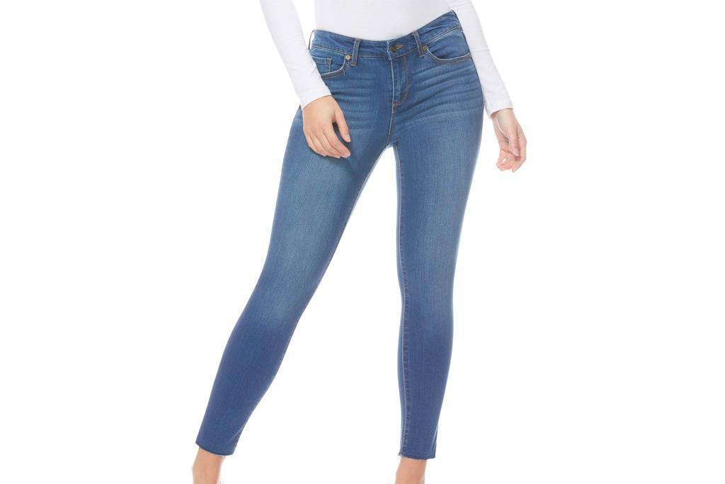 sofia vergara, walmart, sofia jeans, skinny jeans