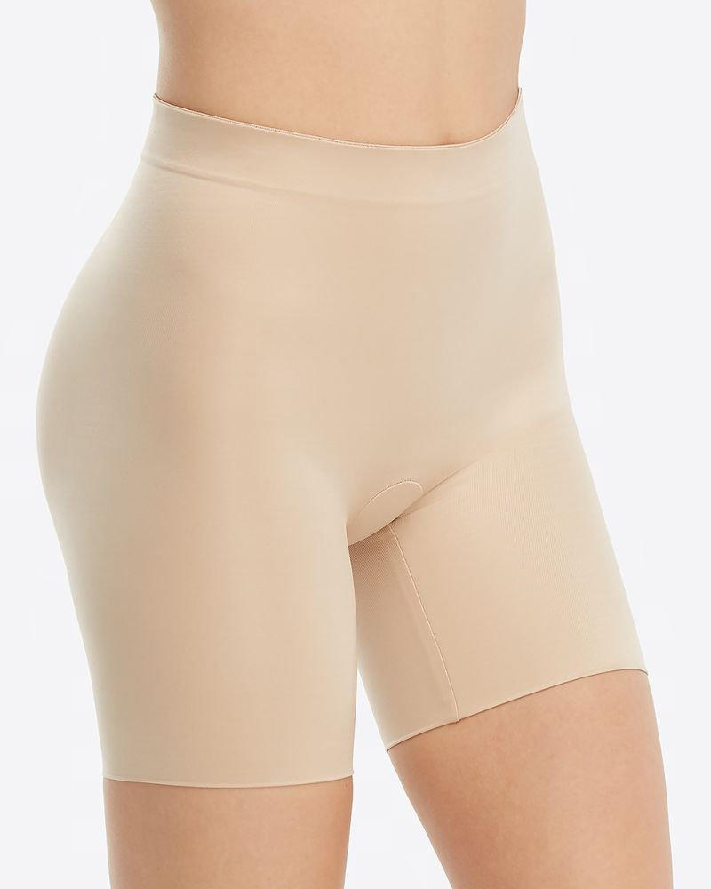 spanx, shorts, shapewear