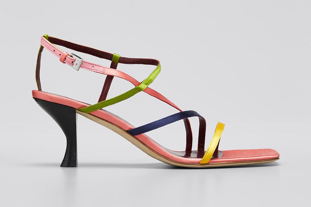 staud sandals, bergdorf goodman designer shoe sale, designer shoes on sale