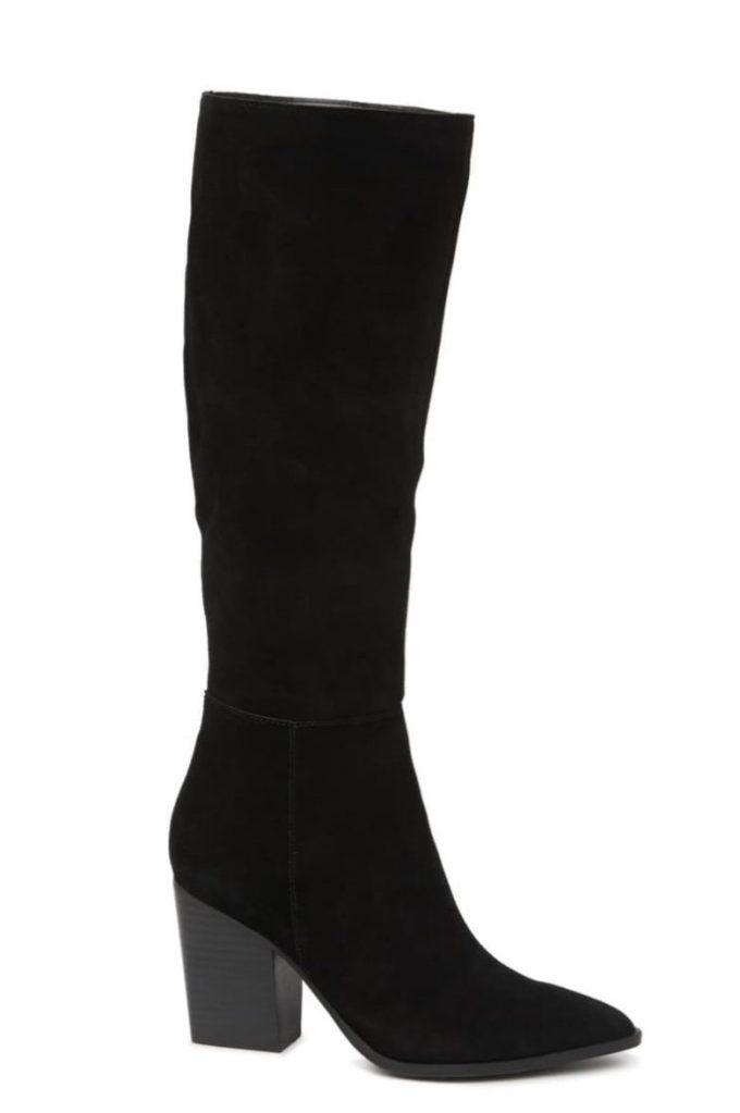 Steve Madden Letty Knee High Boot