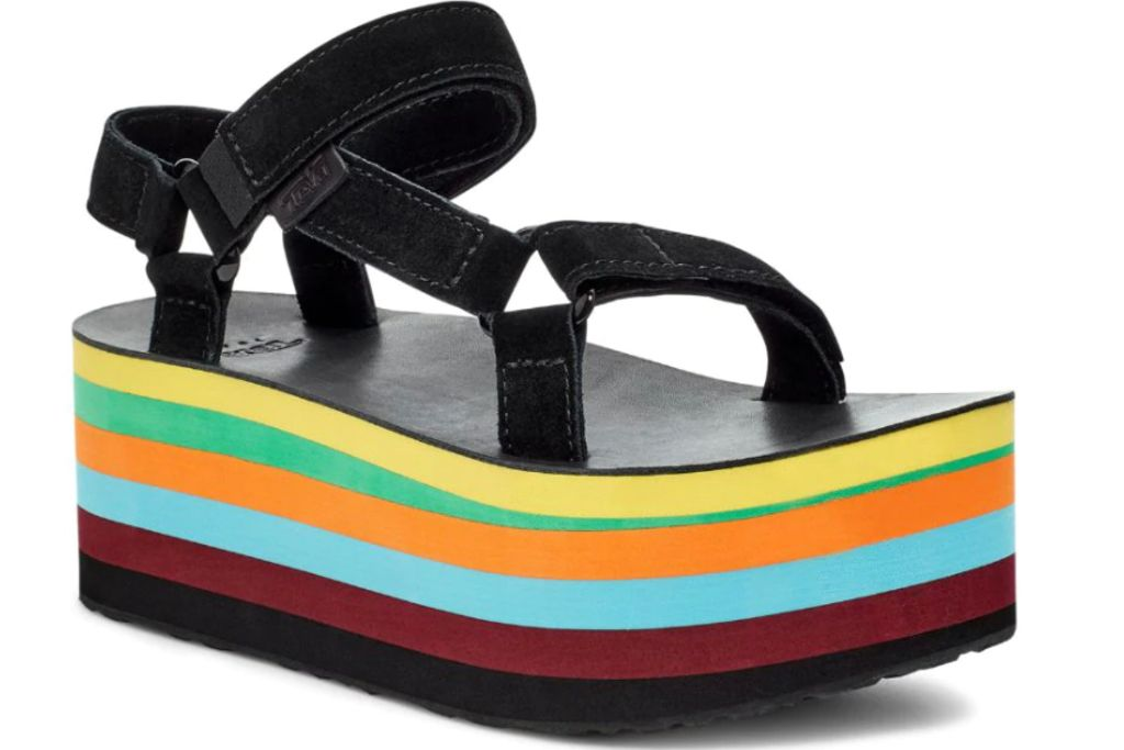 teva, ugly sandals, teva opening ceremony, opening ceremony, 2020 fashion trends