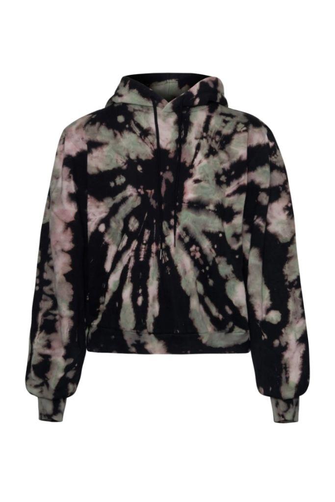 tie dye, tie dye hoodie, nordstrom, 2020 fashion trends, tie dye trend, hoodie