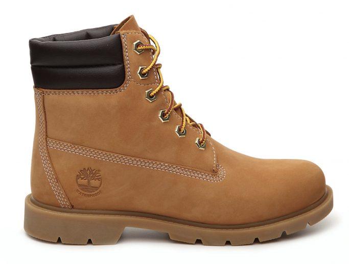Timberland Linden Woods Boot