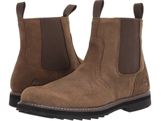 Timberland Squall Canyon Boots